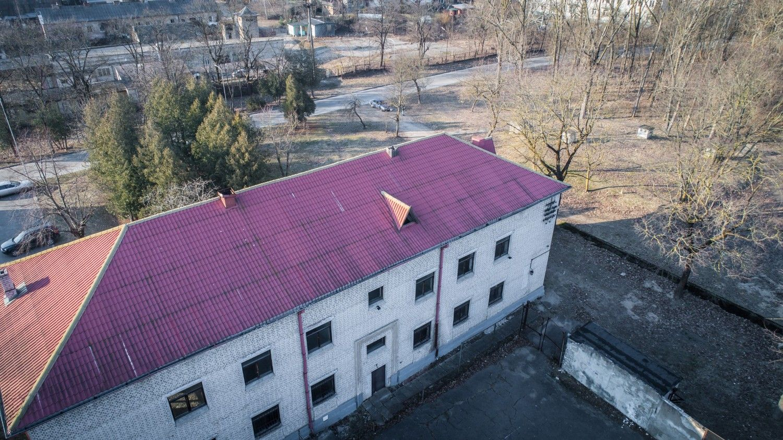 """""""Kauno energija"""" parduoda administracinį pastatą"""