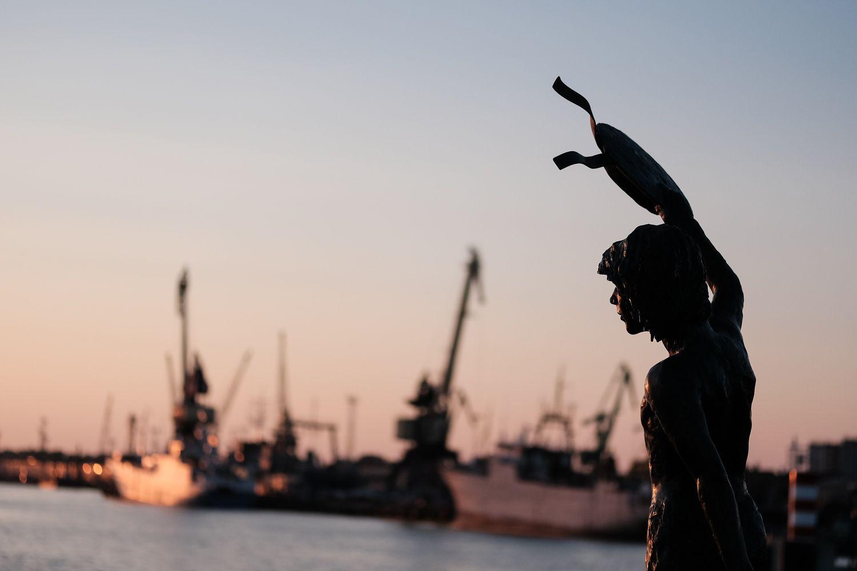 Prognozė: iki 2020 m. modernių sandėlių plotas Klaipėdoje išaugs 34%