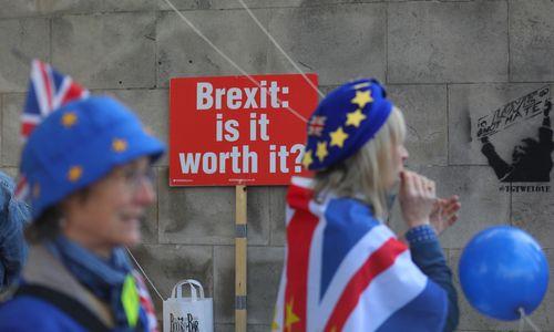 """Verslo pasiruošimas """"Brexit"""": optimizmo mažai"""