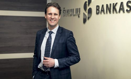 Bankų koziris bendraujant su SVV – žmogiškasis faktorius