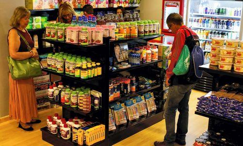 Neišnaudotos galimybės: mažų parduotuvių plėtrai erdvės apstu