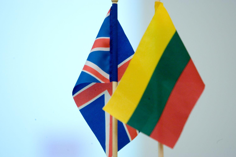 """Pasaulio""""fintech"""" sunkiasvoriai sužiuro į Lietuvą"""