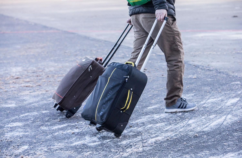 """Italija tiria naująją """"Ryanair"""" ir """"Wizzair"""" bagažo politiką"""