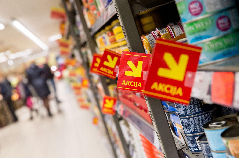 EK: augimą palaikys vartojimas, betreforma apkramtys sunkmečio rezervą