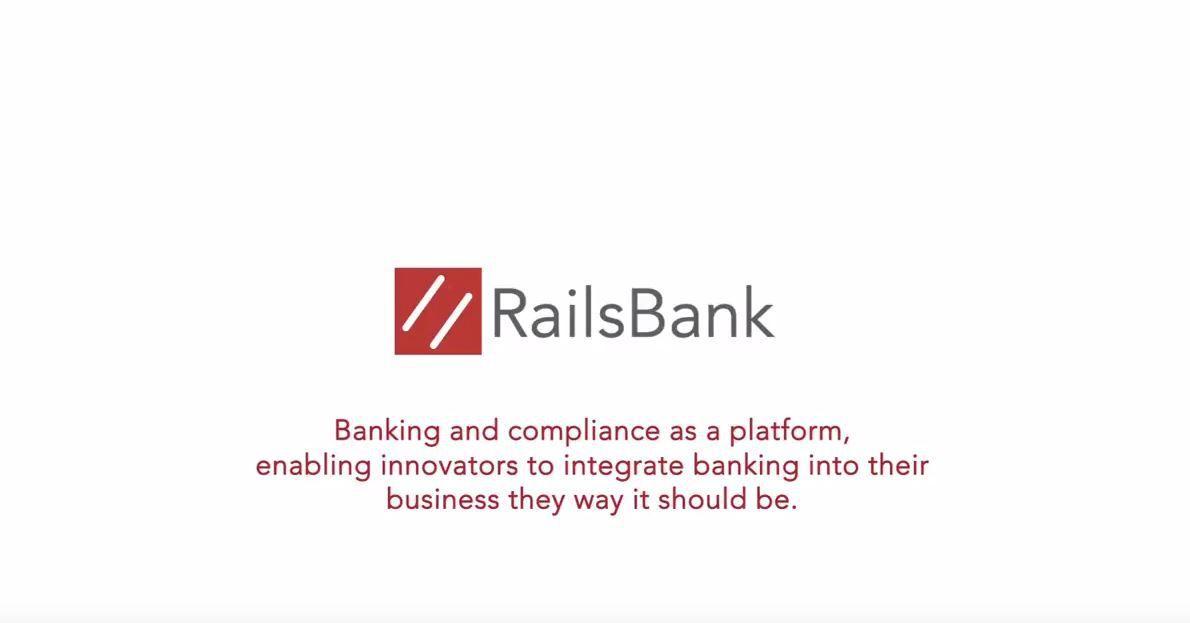 """""""Railsbank"""" atidarė padalinį Lietuvoje"""