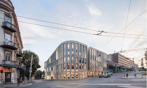 Architektai pateikė pasiūlymus būstų projektui Vilniaus Sodų gatvėje