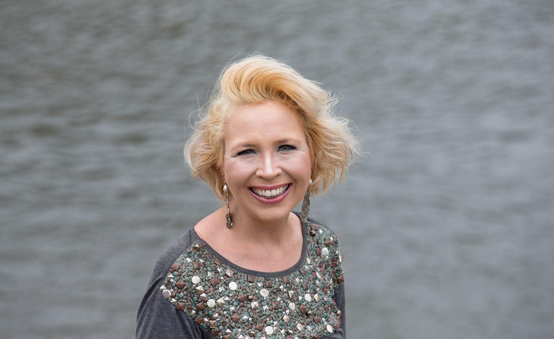 Kristina Dryža – futurologė, kuriai ateitis neegzistuoja