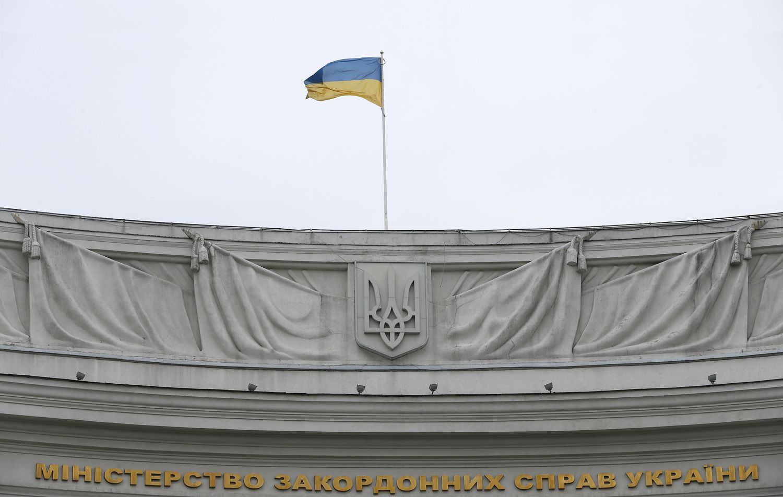 Ukrainos ir Vengrijos kibirkštyse įžvelgia Maskvos ranką