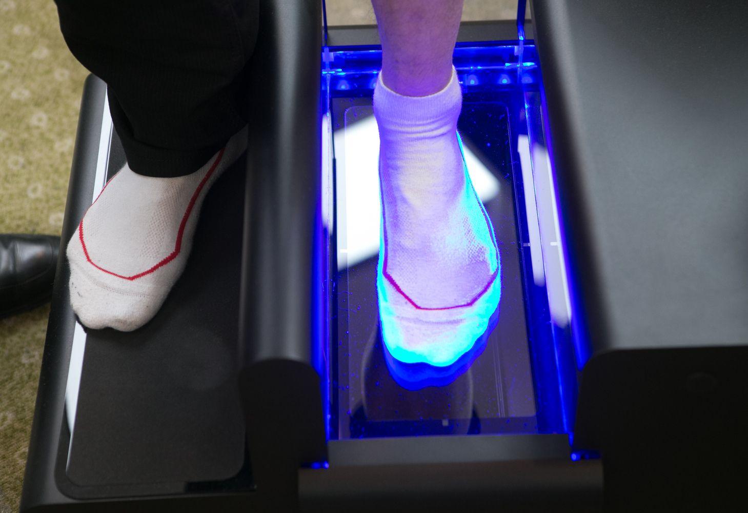 Santaros klinikos ieško, kas sukurtų įtvarų 3D spausdinimo technologiją