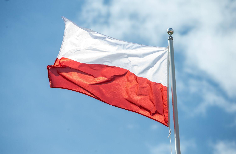Lietuvoje minimas Lenkijos nepriklausomybės šimtmetis