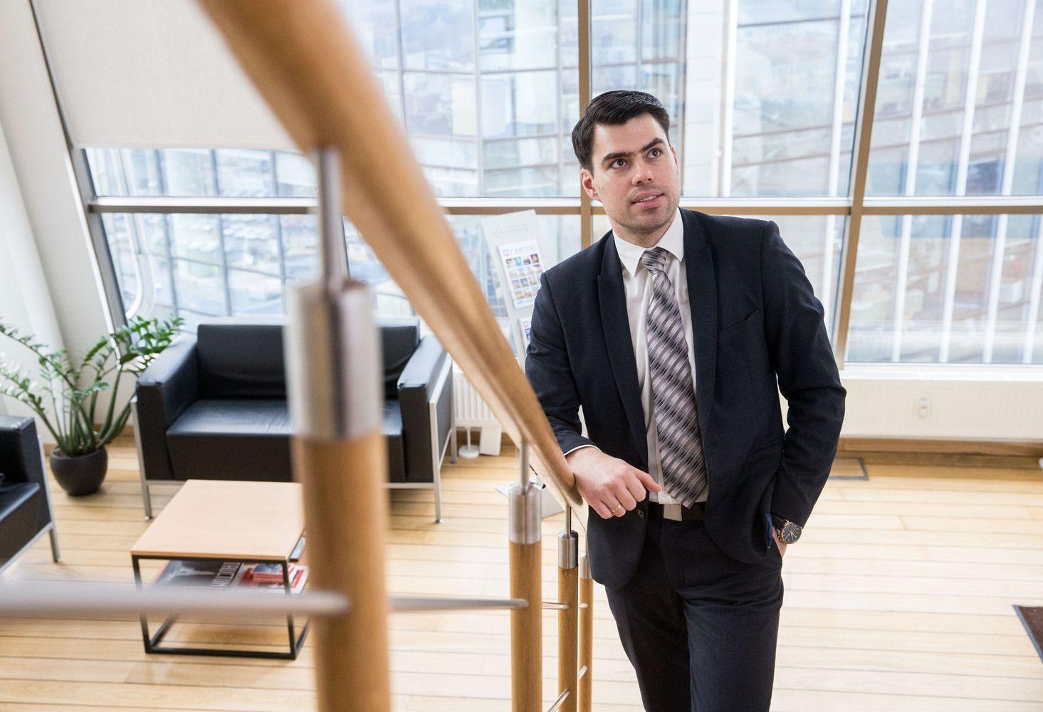 Nedideli biurai nuomai kaip investavimo idėja