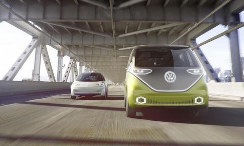 """Volkswagen"" lūžio taškas: gamyklos bus pertvarkomos elektromobiliams"