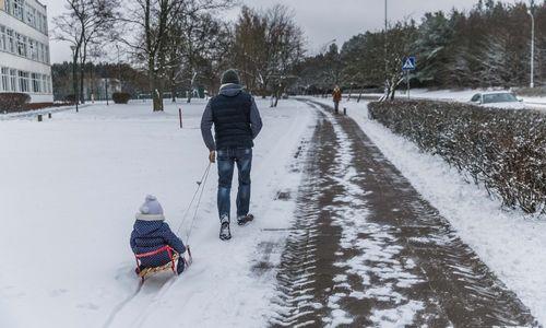 Tyrimas atskleidė, kur geriausios sąlygos gyventi Lietuvoje