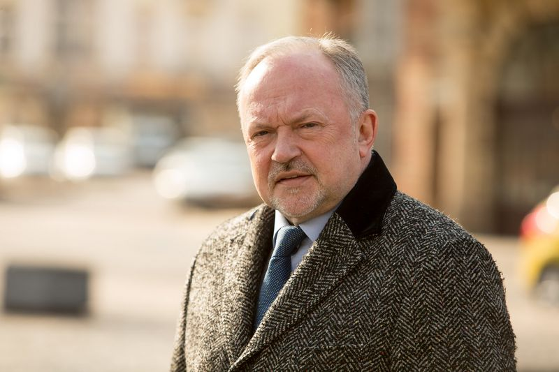 Ričardas Sartatavičius, naujasis Lietuvos pramonininkų konfederacijos vadovas. Vladimiro Ivanvo (VŽ) nuotr.