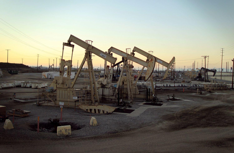 Naftą brangina Saudo Arabijos pranešimas