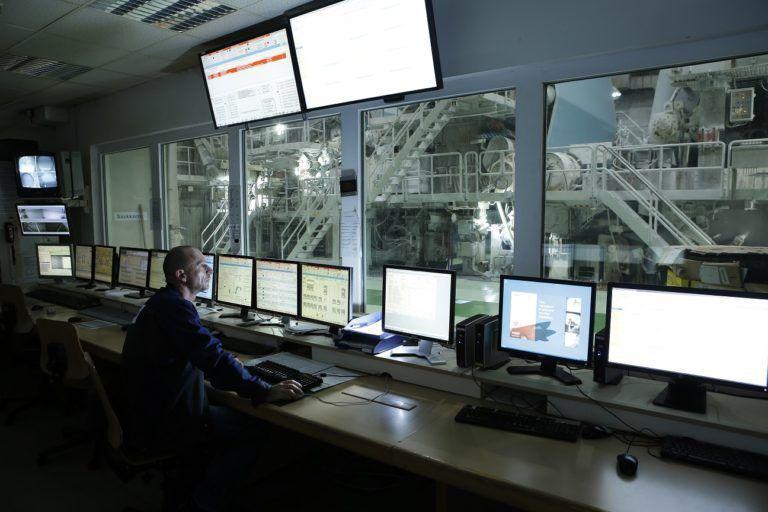 Celiuliozės fabriko Estijoje nebus – projektas dedamas į stalčių
