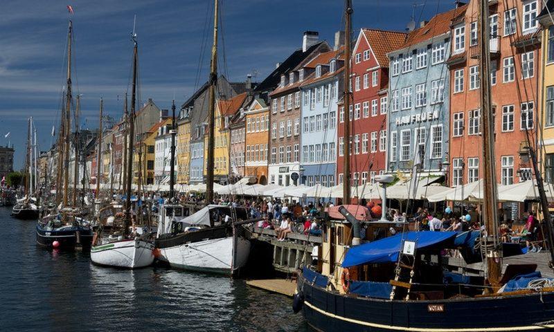"""""""Lonely Planet"""" vertinimu, kitąmet būtina apsilankyti Danijos sostinėje Kopenhagoje. """"Matton"""" nuotr."""