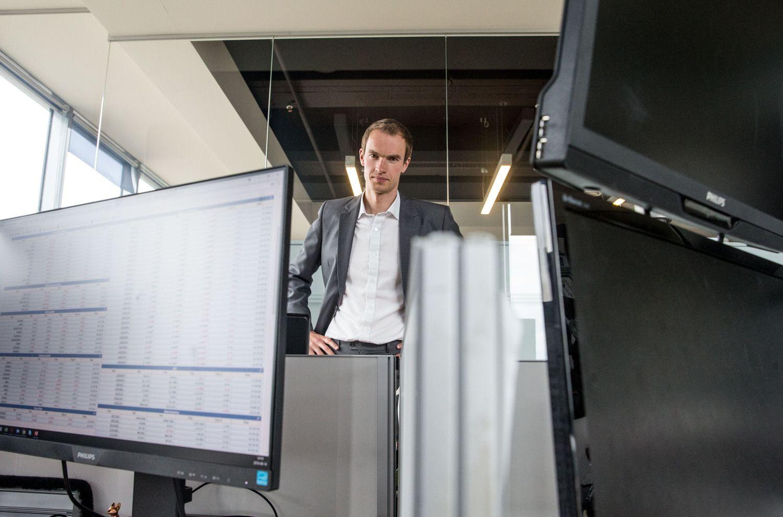 Baltijos investuotojai nesuranda įkvėpimo