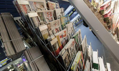 """""""Valstiečių"""" lyderiai siūlo mažinti PVM laikraščiams ir žurnalams"""