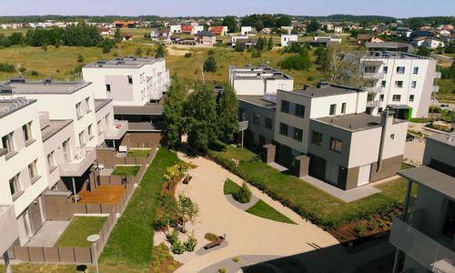"""""""Eikos"""" planuose Vilniaus Bajoruose – dar 350 butų"""