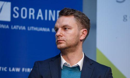 """5 mln. Eur investiciją pritraukusi """"Mintos"""" klientams pasiūlys IBAN ir debetinę kortelę"""