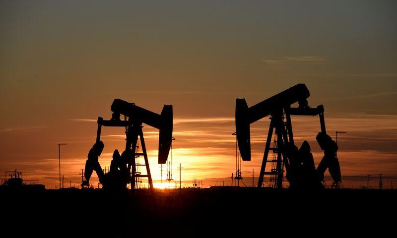 prekybos naftos kainomis strategija