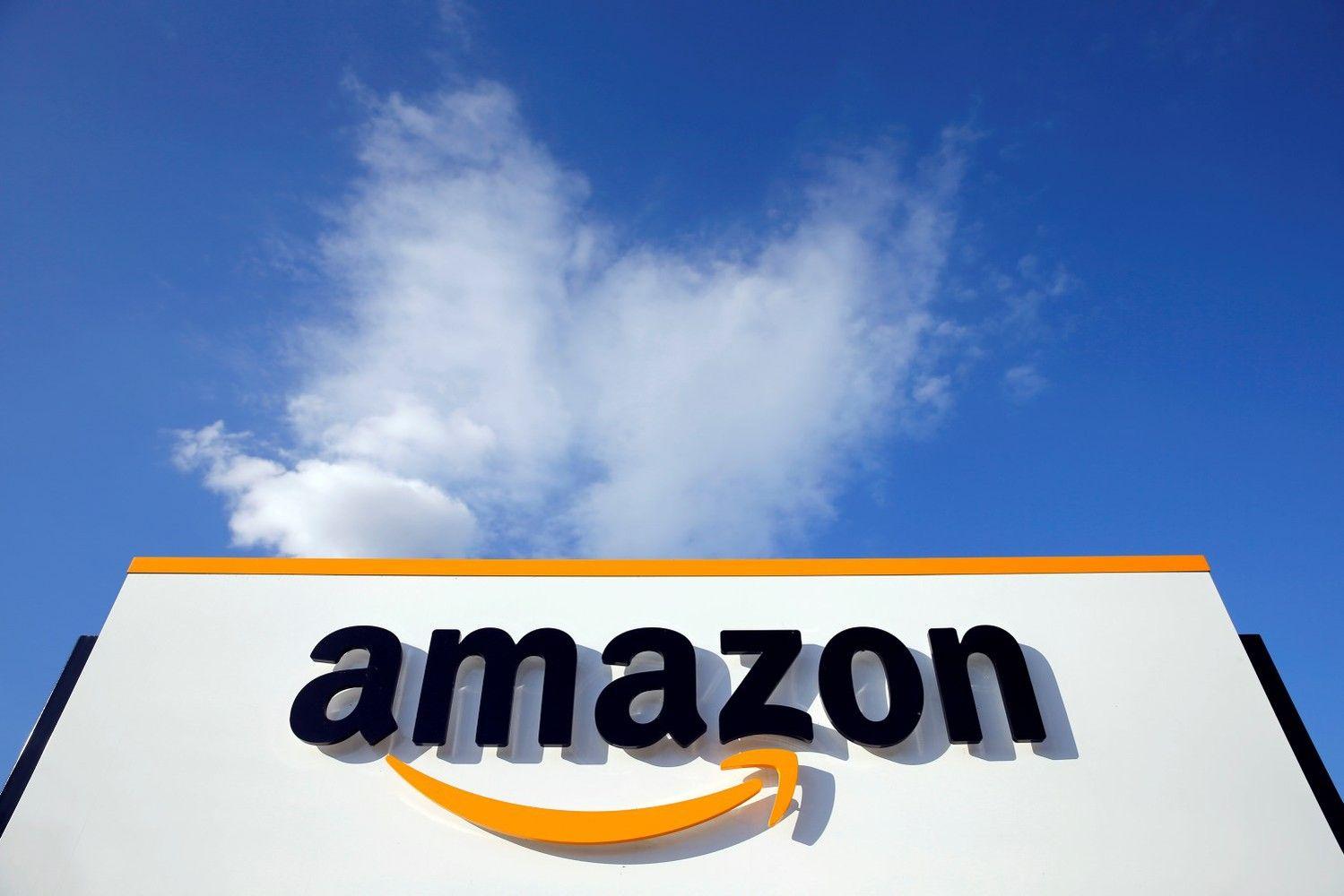 """""""Amazon"""" nusprendė, kur statys naujas būstines"""
