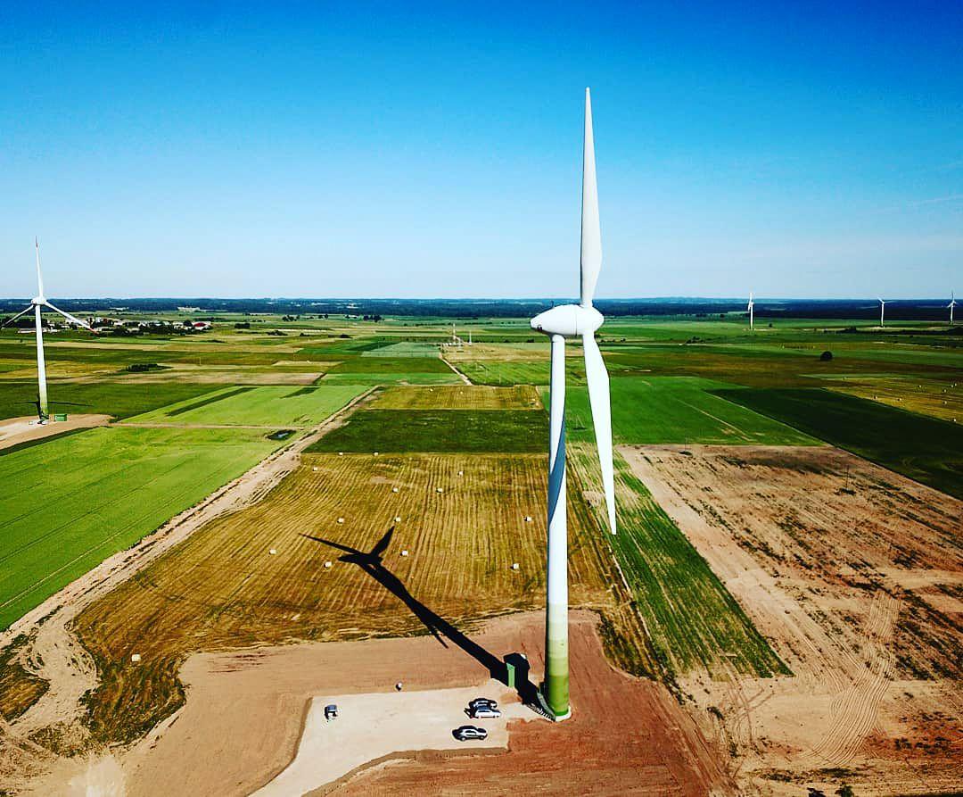 Vėjo energetika: sąnaudos kils, paramos mažės