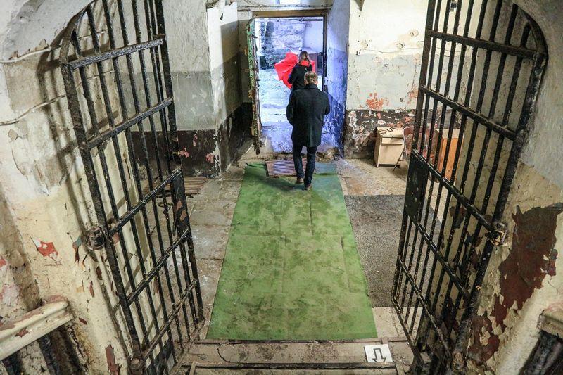 Kalėjimų vartai kitąmet atsivers maždaug 200 nuteistųjų, kurie pretenduotų į Seimo paskelbtąją amnestiją. Juditos Grigelytės (VŽ) nuotr.