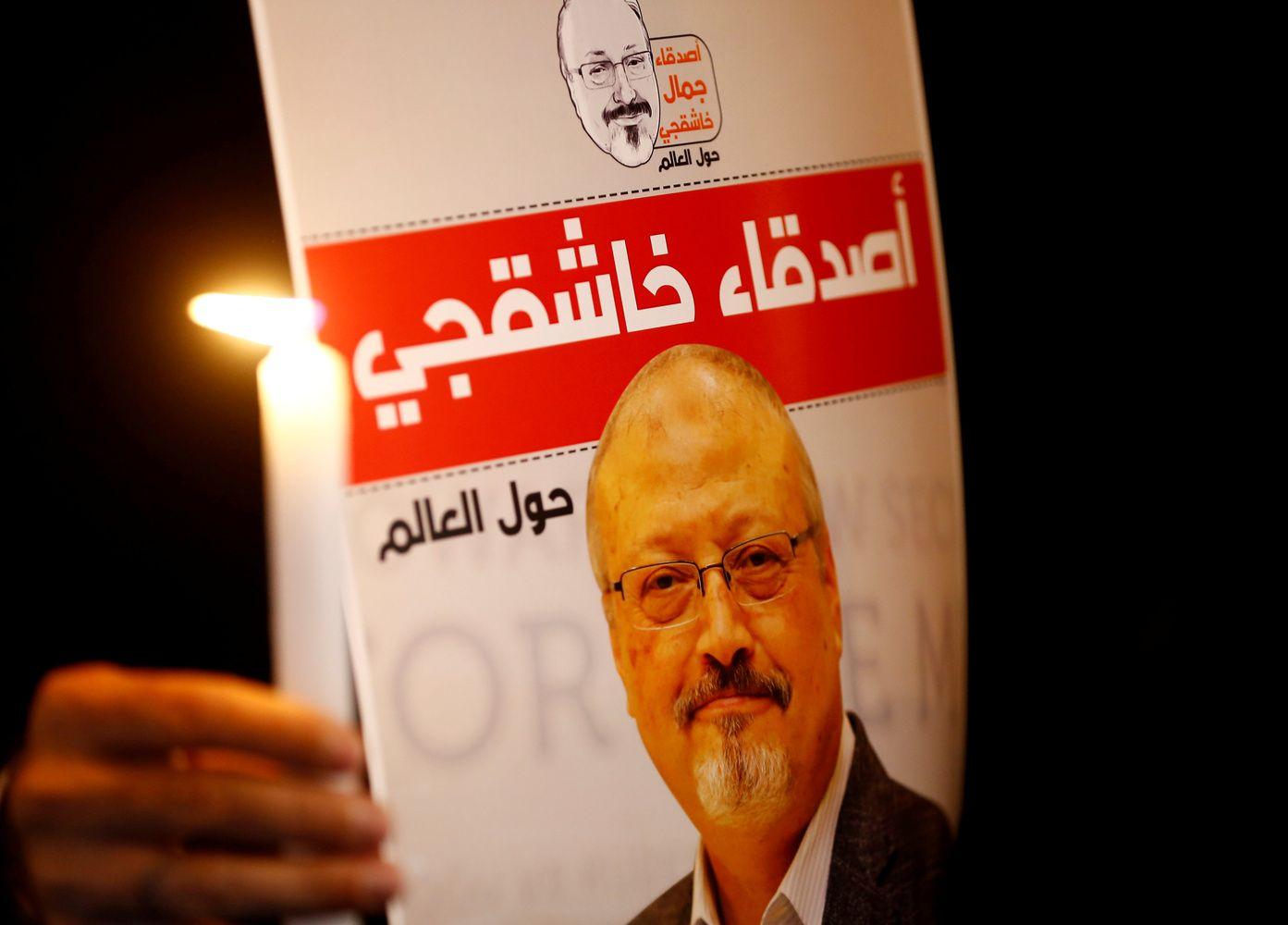 Dėl Saudo Arabijos žurnalisto nužudymo penkiems asmenims gresia mirties bausmė