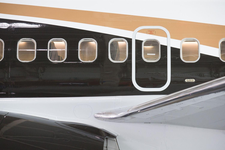 """Avia Solutions Group""pelnas šiemet augo beveik dvigubai, iki 6,08 mln. Eur"