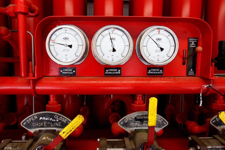 Lenkijos sutartys dėl JAV dujų naudingos Lietuvai