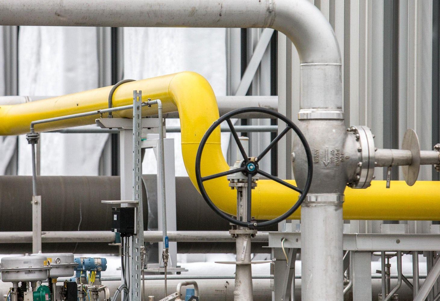 Dujų kainos apsivertė – mėnesio pigimas išgaravo per dvi dienas