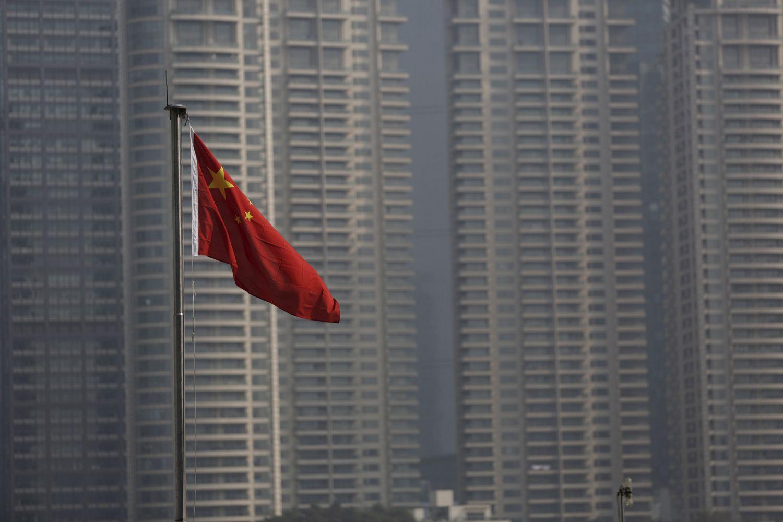 Kinija: mumis pasitikėjusios šalys nepateks į skolos spąstus