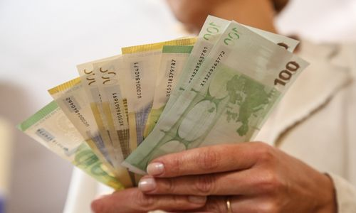 180 atrinktų mokyklų gaus24 mln. Eur kokybei gerinti