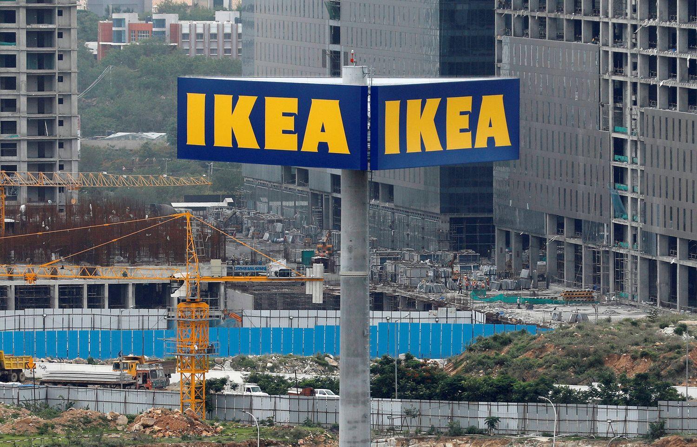 IKEA planuose – 5,8 mlrd. Eur investicijos į NT