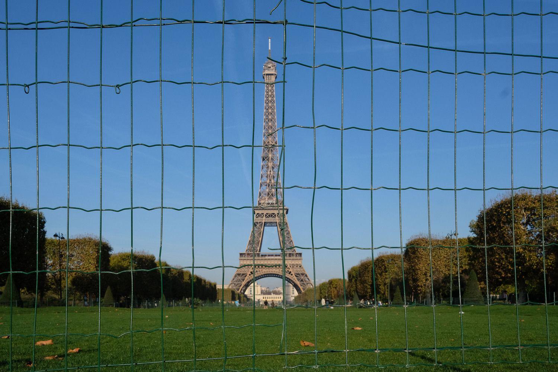 Turizmas: pasaulinei lyderei Prancūzijai pirštinę meta Kinija