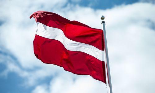 Su šimtmečiu, Latvija!