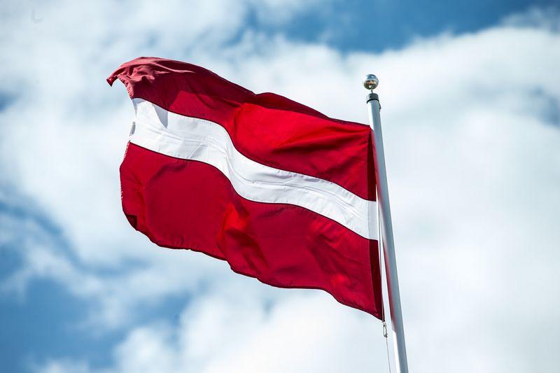 Šiandien Latvija švenčia Nepriklausomybės dieną. Juditos Grigelytės (VŽ) nuotr.