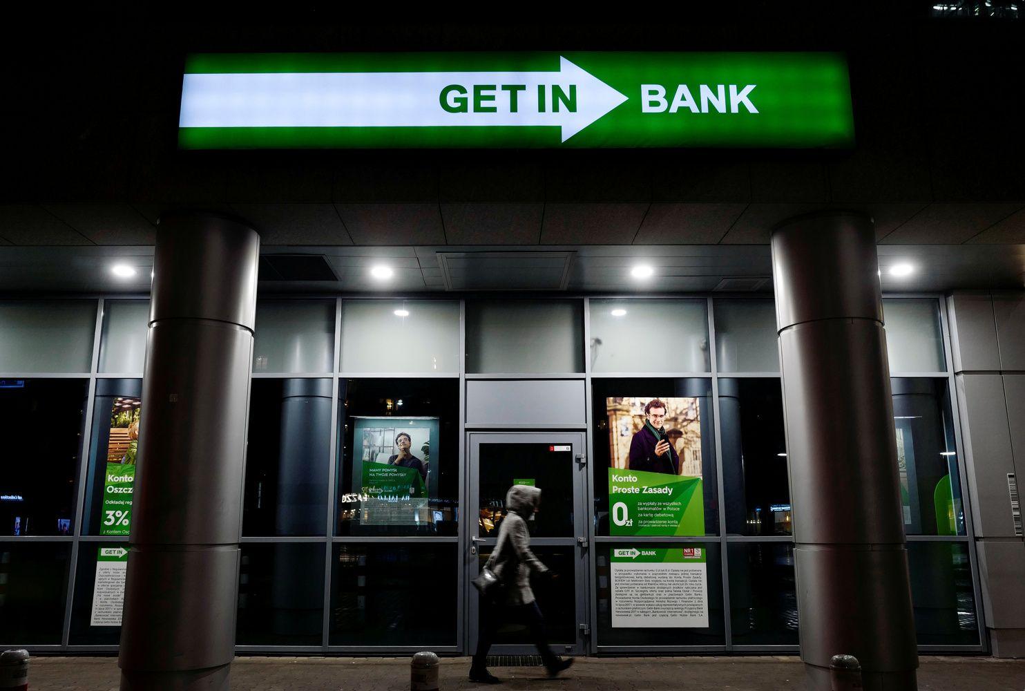 Po korupcijos skandalo Lenkijos centrinis bankasimasi užtikrinti stabilumą