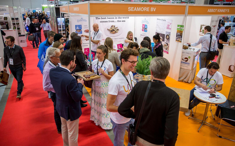 Natūralių naujienų laureatai Skandinavijoje – du lietuviški produktai