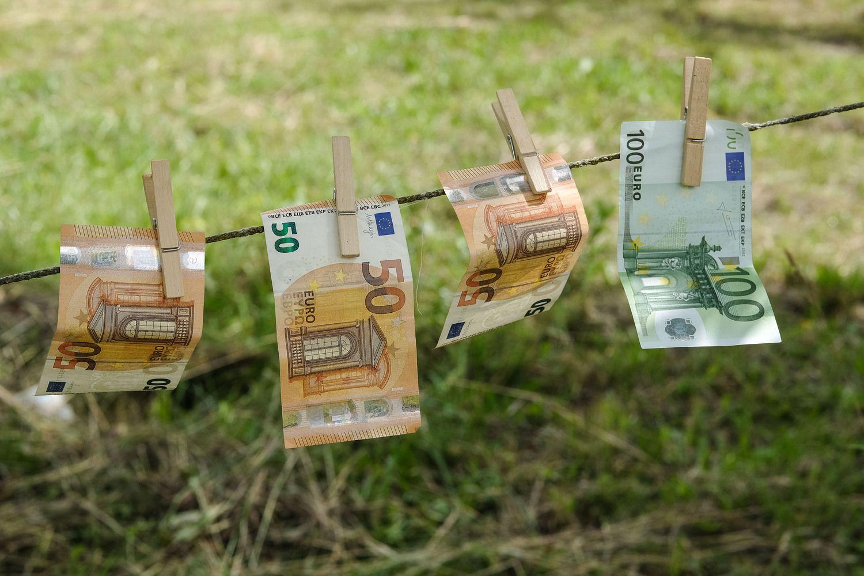 Iš 1 mlrd. Eur ES paramosšiemet dar nepanaudota 605 mln. Eur