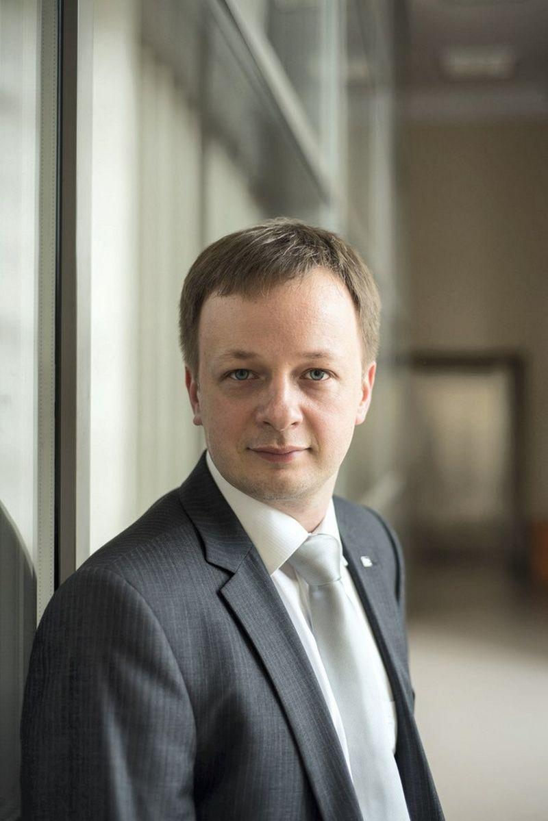Benas Adomavičius, ISM Vadybos ir ekonomikos universiteto konsultantas-ekspertas, Strateginio valdymo modulio vadovas.