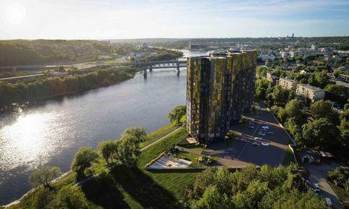 Kauno architektai sukritikavo daugiaaukščių projektą Šančiuose