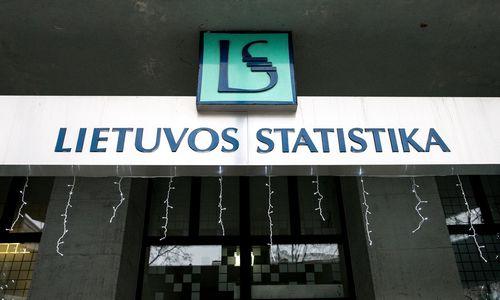 Statistikos departamentas atleidžia 18 darbuotojų