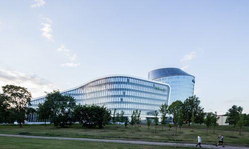 Aplinkos ministerija apdovanojo geriausius architektūros projektus