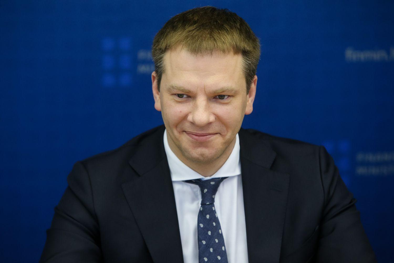 EK Lietuvos 2019 m. biudžetui uždegė žalią šviesą