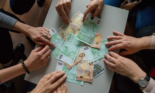 STT: rėmėjos savivaldybių konkursuose laimėjo užsakymų už 486 mln. Eur