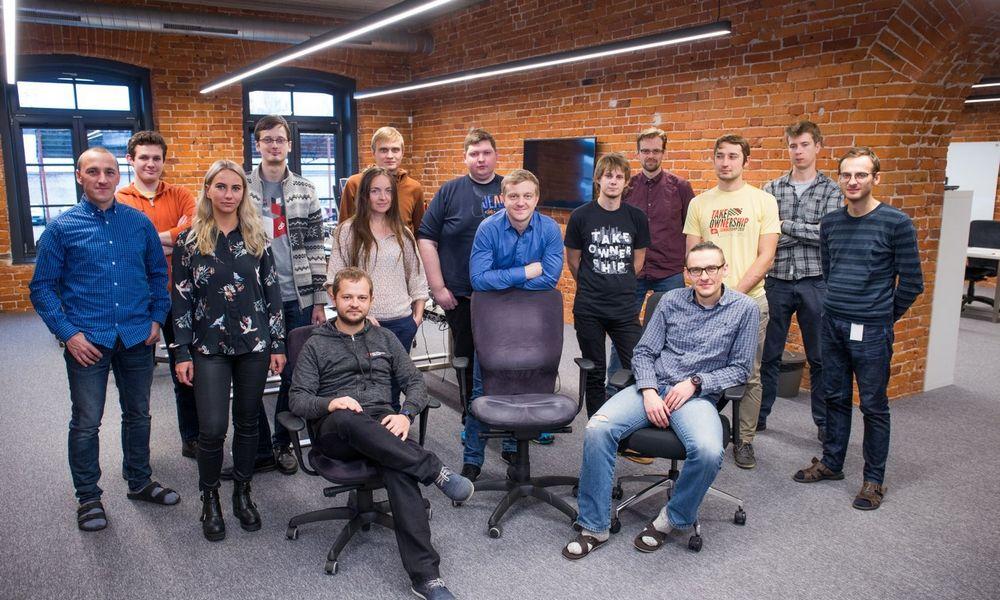 JAV renginių organizavimo milžinė savo procesus valdo lietuvių ištobulinta sistema
