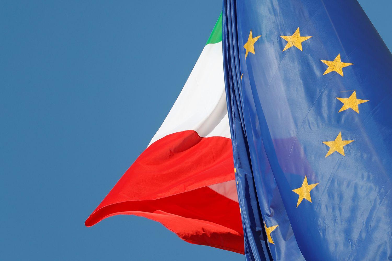 ES ruošia bausmę užsispyrusiai Italijai